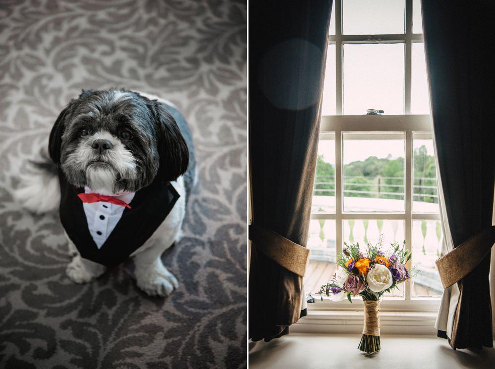 Hannah Chi 16 - Hotel du Vin Wimbledon wedding Photographer Hannah&Chi