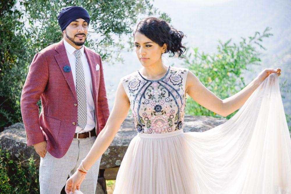 GURJ SUKH 106 - Asian wedding photographer London | Sikh wedding photography