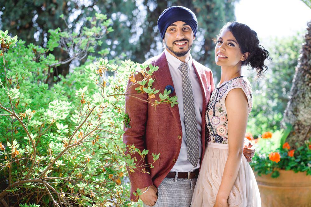 GURJ SUKH 116 - Asian wedding photographer London | Sikh wedding photography