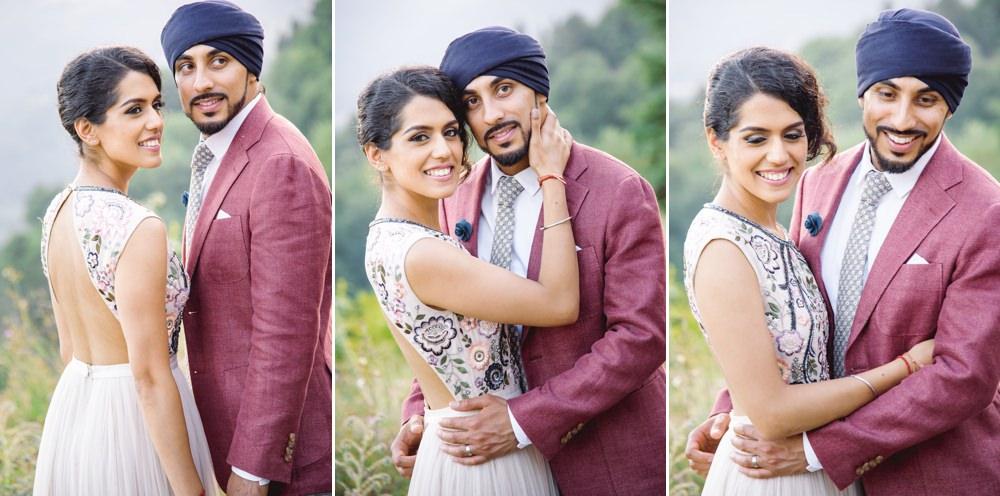GURJ SUKH 119 - Asian wedding photographer London | Sikh wedding photography