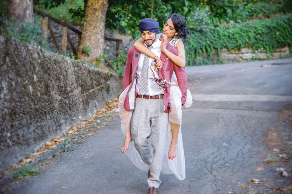 GURJ SUKH 122 - Asian wedding photographer London | Sikh wedding photography