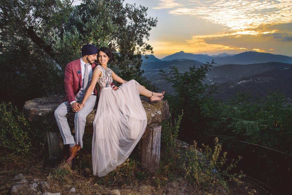 GURJ SUKH 125 - Asian wedding photographer London | Sikh wedding photography