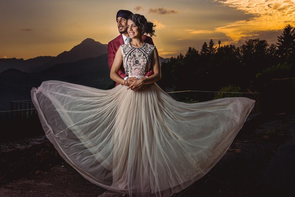 GURJ SUKH 129 - Asian wedding photographer London | Sikh wedding photography