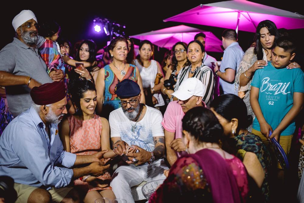 GURJ SUKH 137 - Asian wedding photographer London | Sikh wedding photography