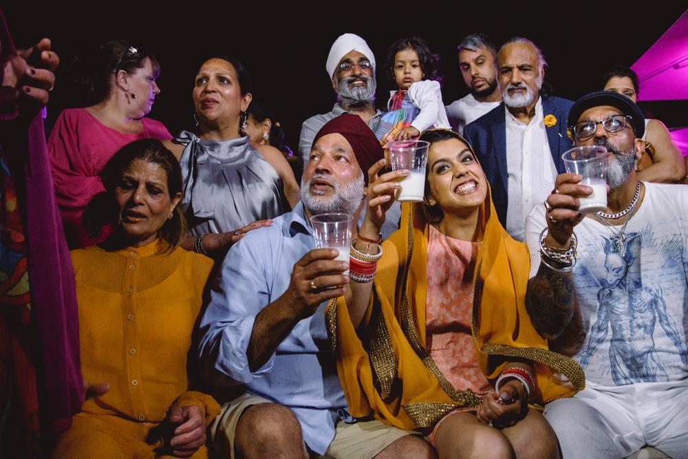 GURJ SUKH 139 - Asian wedding photographer London | Sikh wedding photography
