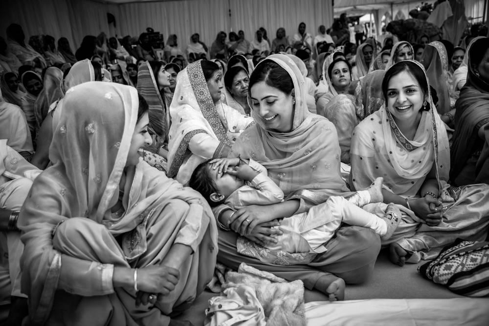 GURJ SUKH 15 - Asian wedding photographer London | Sikh wedding photography