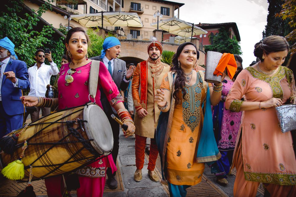 GURJ SUKH 152 - Asian wedding photographer London | Sikh wedding photography