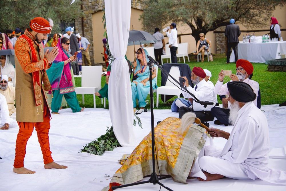 GURJ SUKH 153 - Asian wedding photographer London | Sikh wedding photography