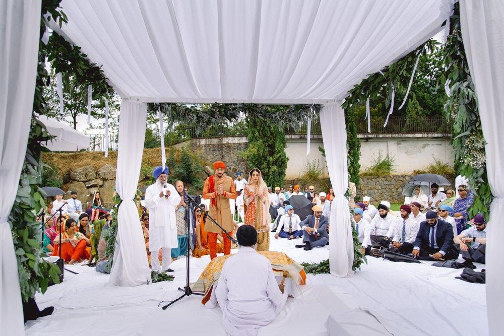 GURJ SUKH 161 - Asian wedding photographer London | Sikh wedding photography