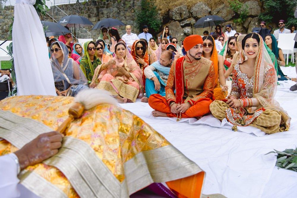GURJ SUKH 162 - Asian wedding photographer London | Sikh wedding photography