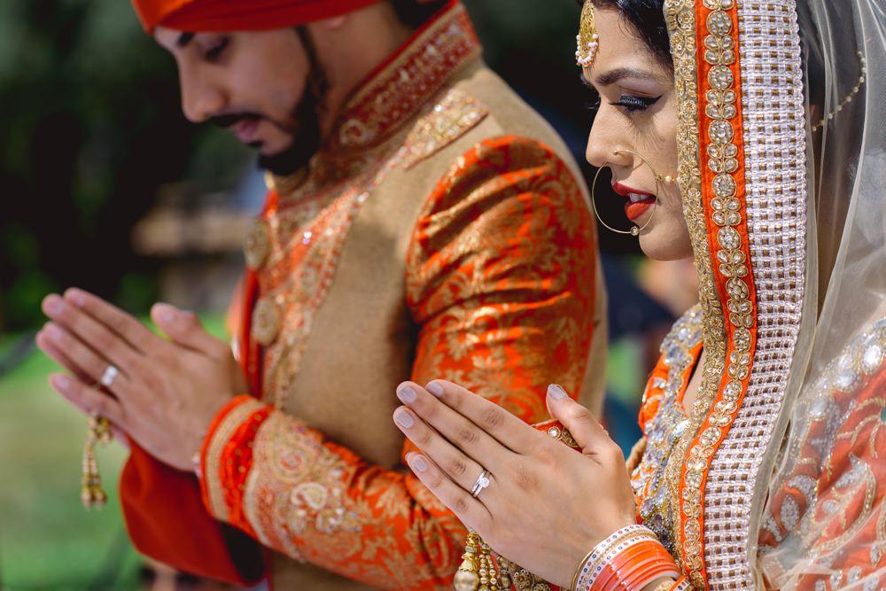 GURJ SUKH 163 - Asian wedding photographer London | Sikh wedding photography