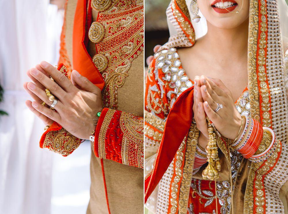GURJ SUKH 165 - Asian wedding photographer London | Sikh wedding photography