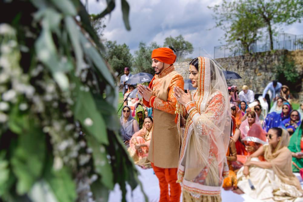 GURJ SUKH 168 - Asian wedding photographer London | Sikh wedding photography