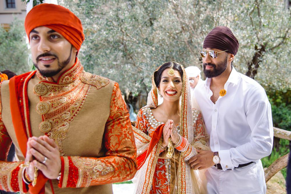 GURJ SUKH 169 - Asian wedding photographer London | Sikh wedding photography