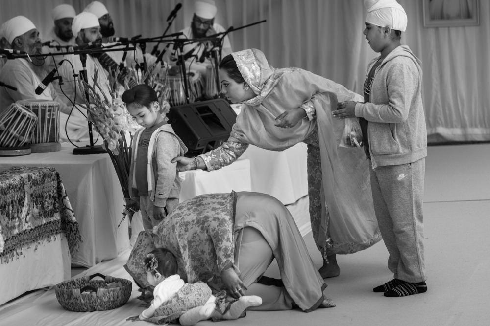 GURJ SUKH 17 - Asian wedding photographer London | Sikh wedding photography