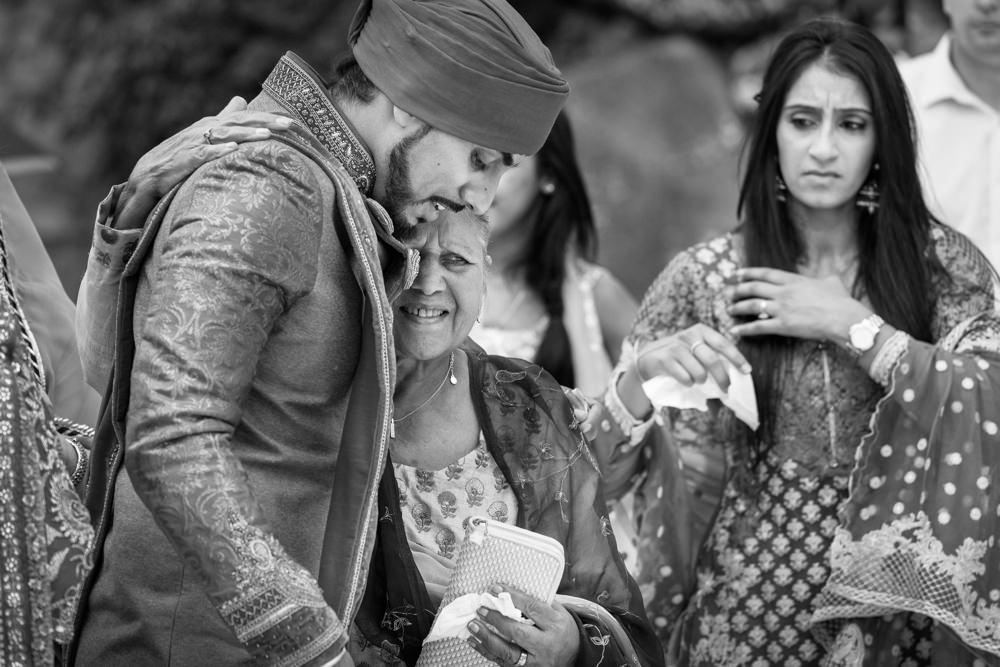 GURJ SUKH 173 - Asian wedding photographer London | Sikh wedding photography