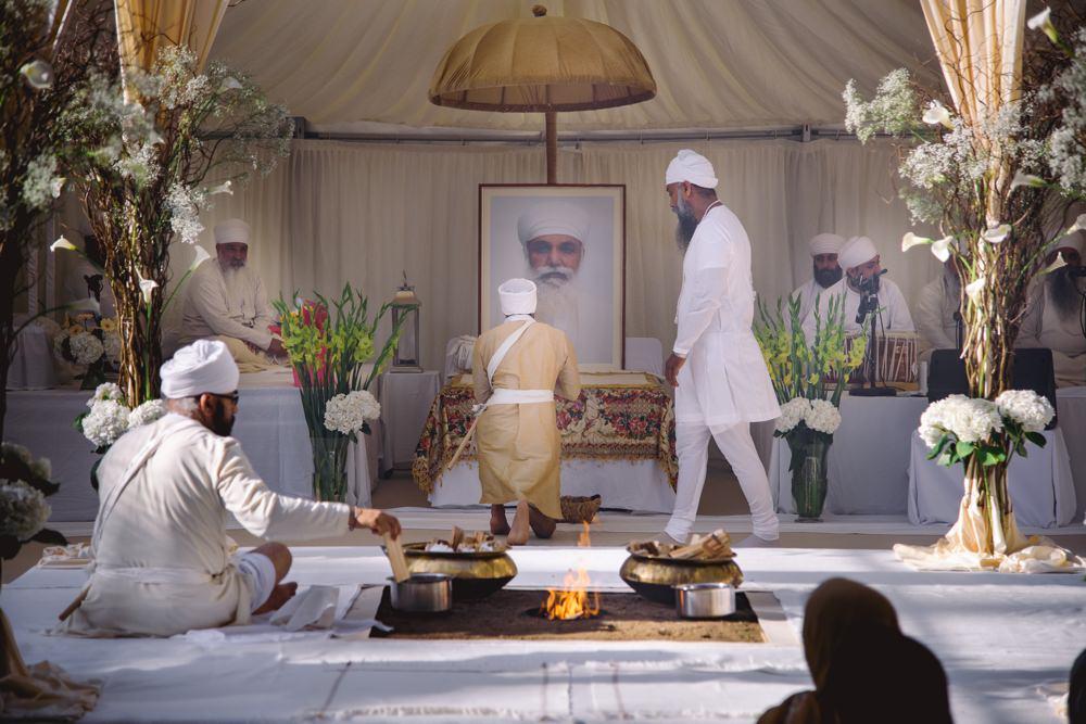 GURJ SUKH 18 - Asian wedding photographer London | Sikh wedding photography
