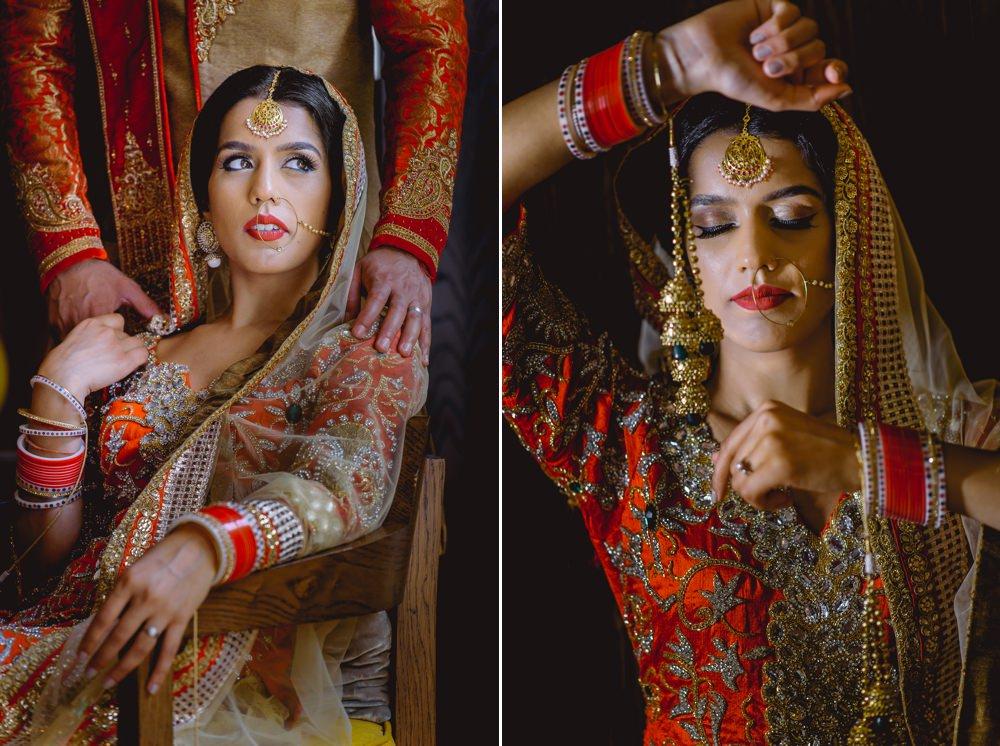 GURJ SUKH 180 - Asian wedding photographer London | Sikh wedding photography