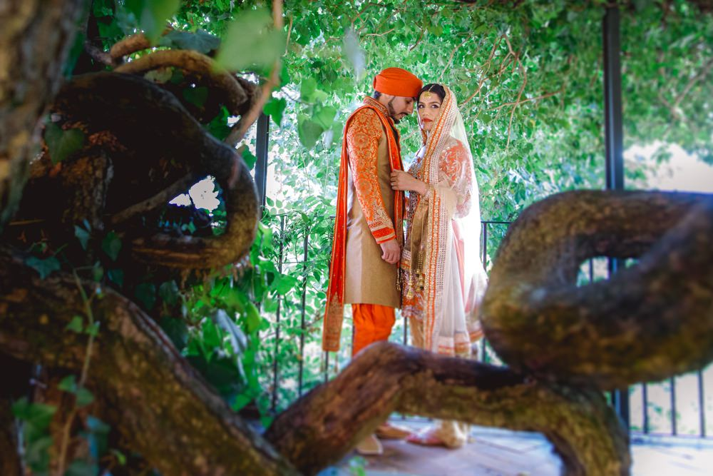 GURJ SUKH 183 - Asian wedding photographer London | Sikh wedding photography