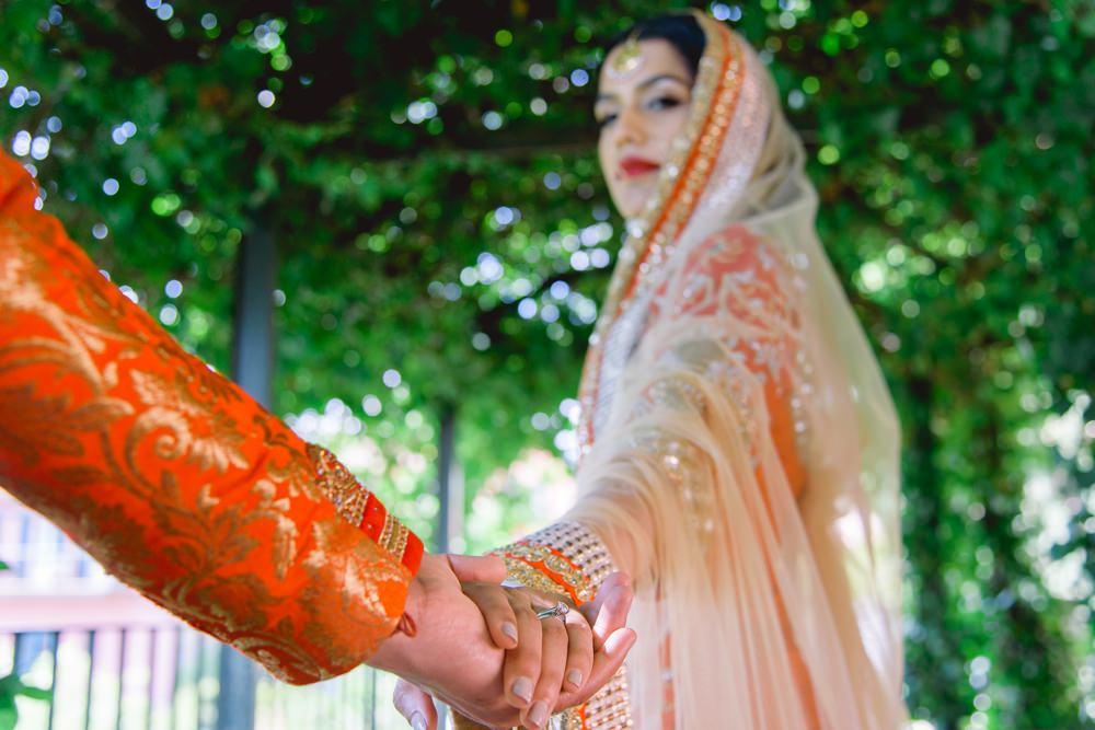 GURJ SUKH 184 - Asian wedding photographer London | Sikh wedding photography