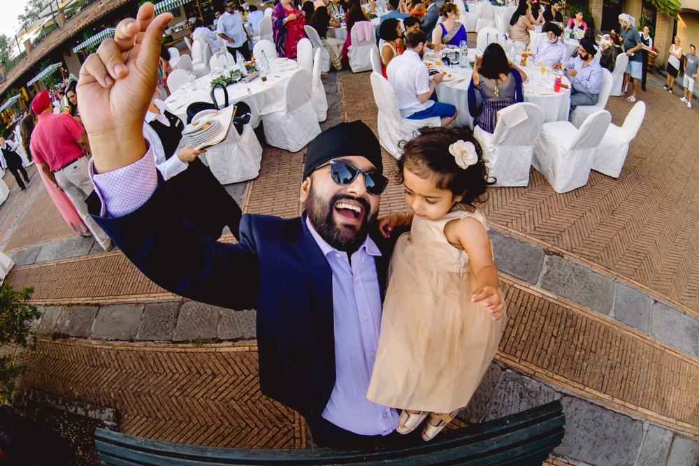 GURJ SUKH 191 - Asian wedding photographer London | Sikh wedding photography
