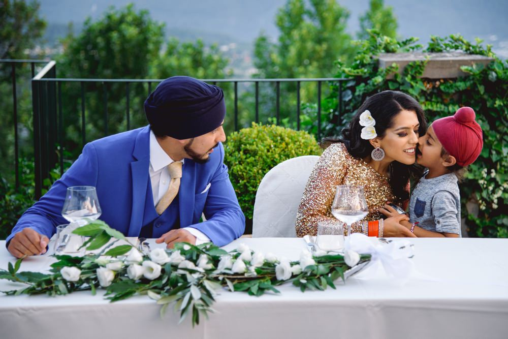 GURJ SUKH 192 - Asian wedding photographer London | Sikh wedding photography