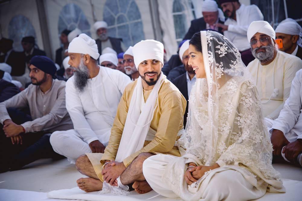 GURJ SUKH 20 - Asian wedding photographer London | Sikh wedding photography