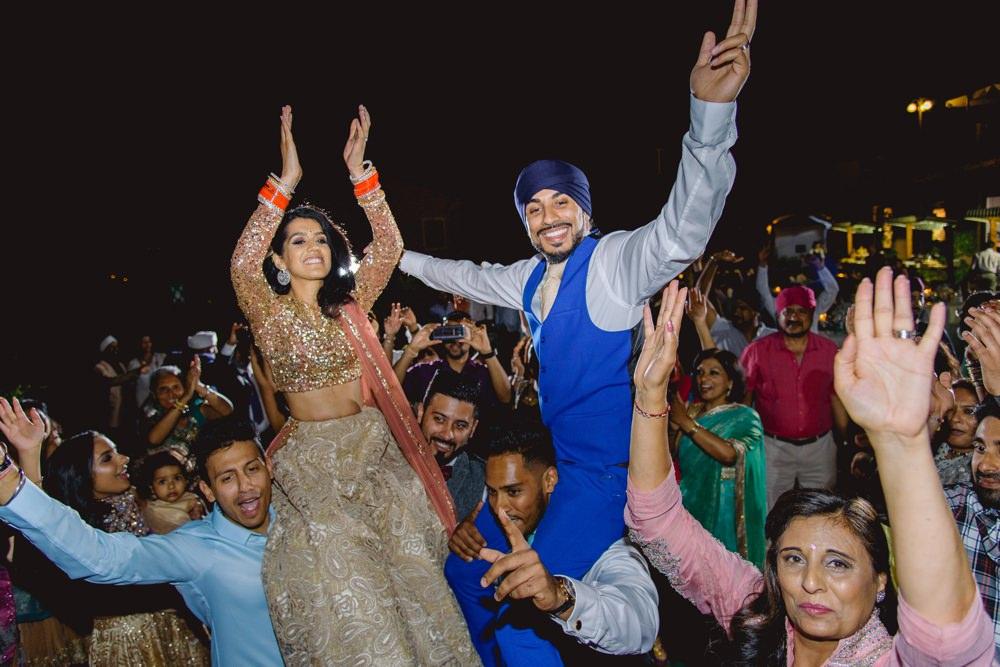 GURJ SUKH 201 - Asian wedding photographer London | Sikh wedding photography