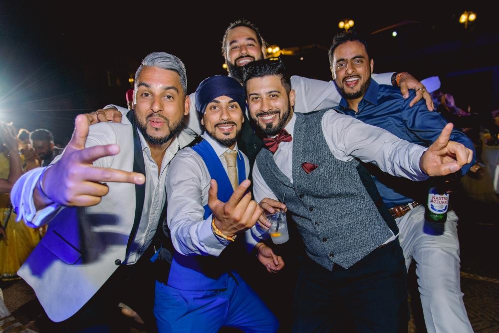 GURJ SUKH 203 - Asian wedding photographer London | Sikh wedding photography
