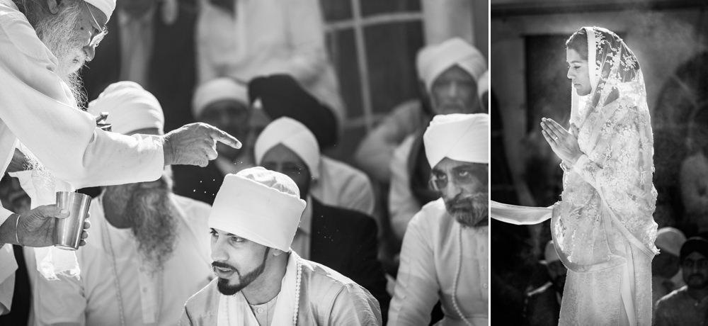 GURJ SUKH 23 - Asian wedding photographer London | Sikh wedding photography