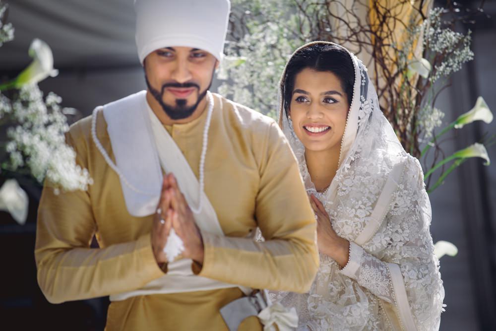GURJ SUKH 25 - Asian wedding photographer London | Sikh wedding photography