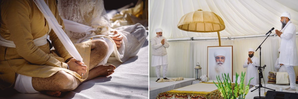 GURJ SUKH 26 - Asian wedding photographer London | Sikh wedding photography