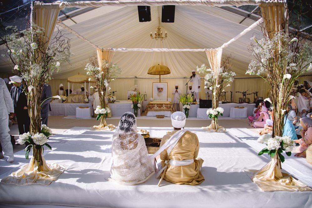 GURJ SUKH 29 - Asian wedding photographer London | Sikh wedding photography