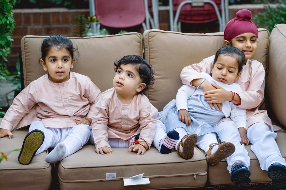 GURJ SUKH 3 - Asian wedding photographer London | Sikh wedding photography