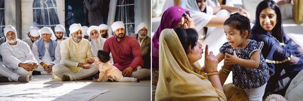GURJ SUKH 30 - Asian wedding photographer London | Sikh wedding photography