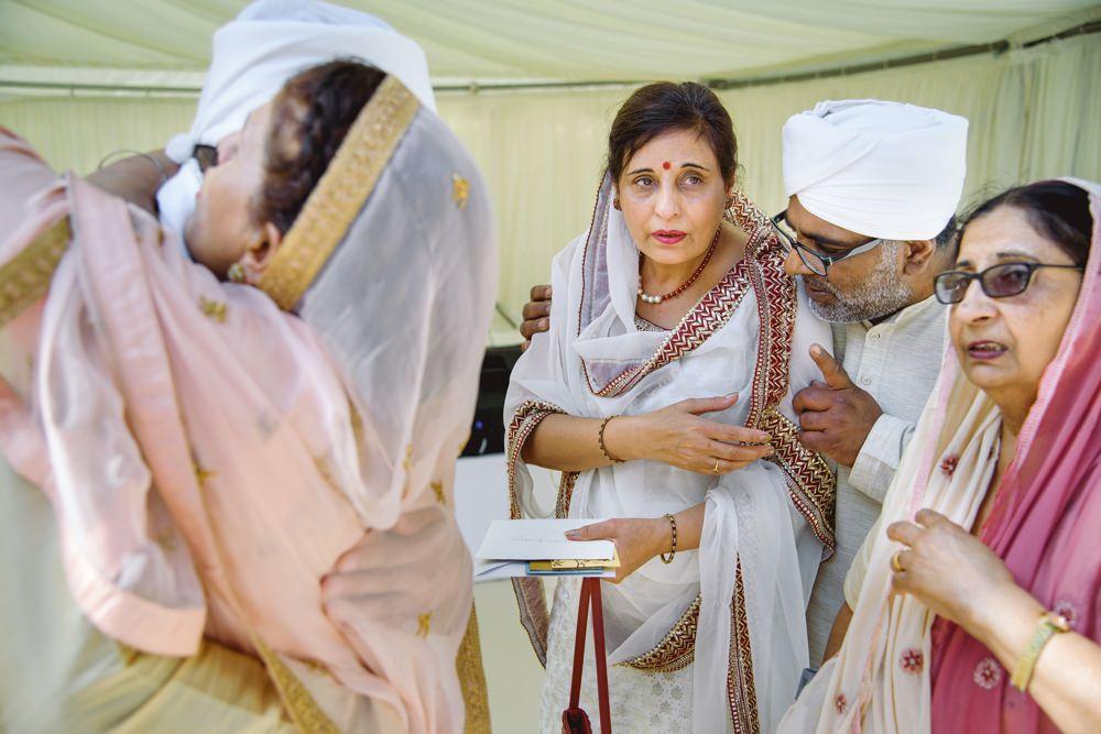 GURJ SUKH 38 - Asian wedding photographer London | Sikh wedding photography