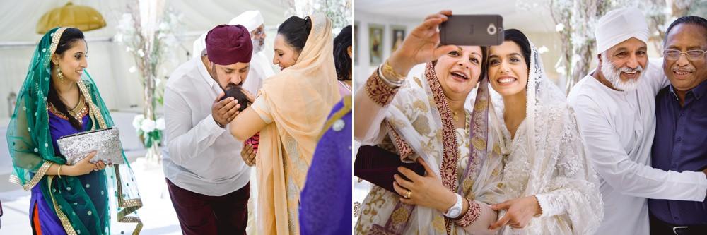 GURJ SUKH 39 - Asian wedding photographer London | Sikh wedding photography