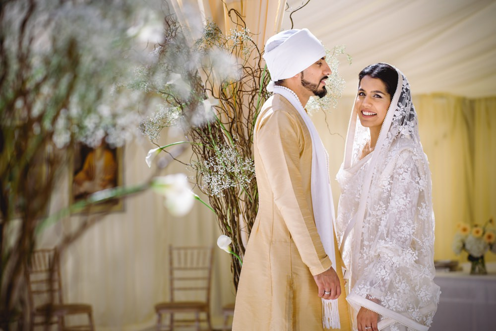 GURJ SUKH 42 - Asian wedding photographer London | Sikh wedding photography