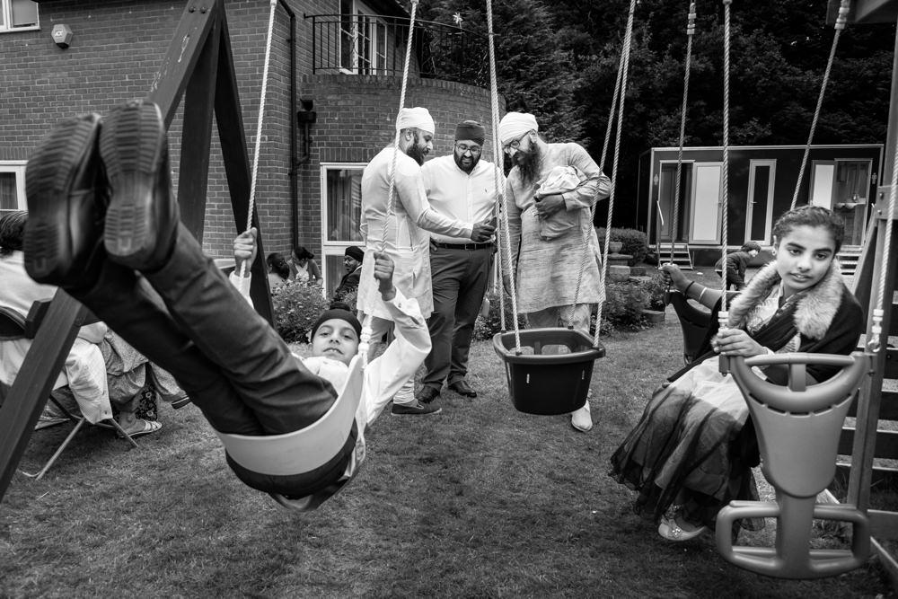 GURJ SUKH 46 - Asian wedding photographer London | Sikh wedding photography