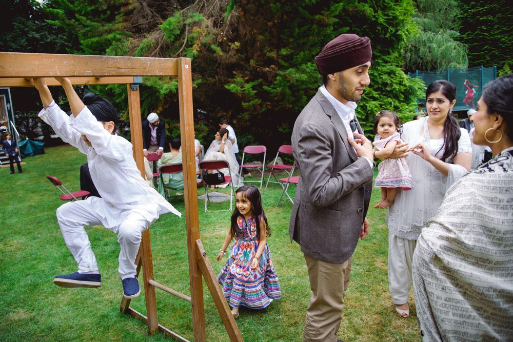 GURJ SUKH 48 - Asian wedding photographer London | Sikh wedding photography