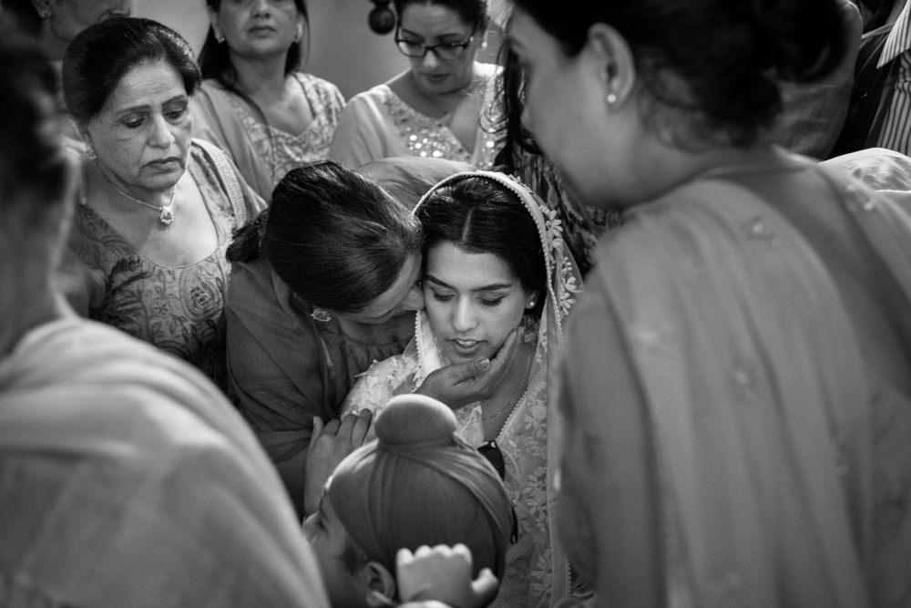 GURJ SUKH 52 - Asian wedding photographer London | Sikh wedding photography
