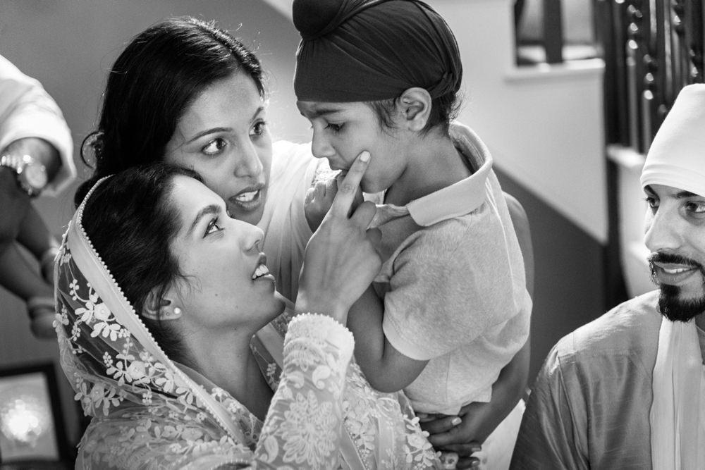 GURJ SUKH 53 - Asian wedding photographer London | Sikh wedding photography