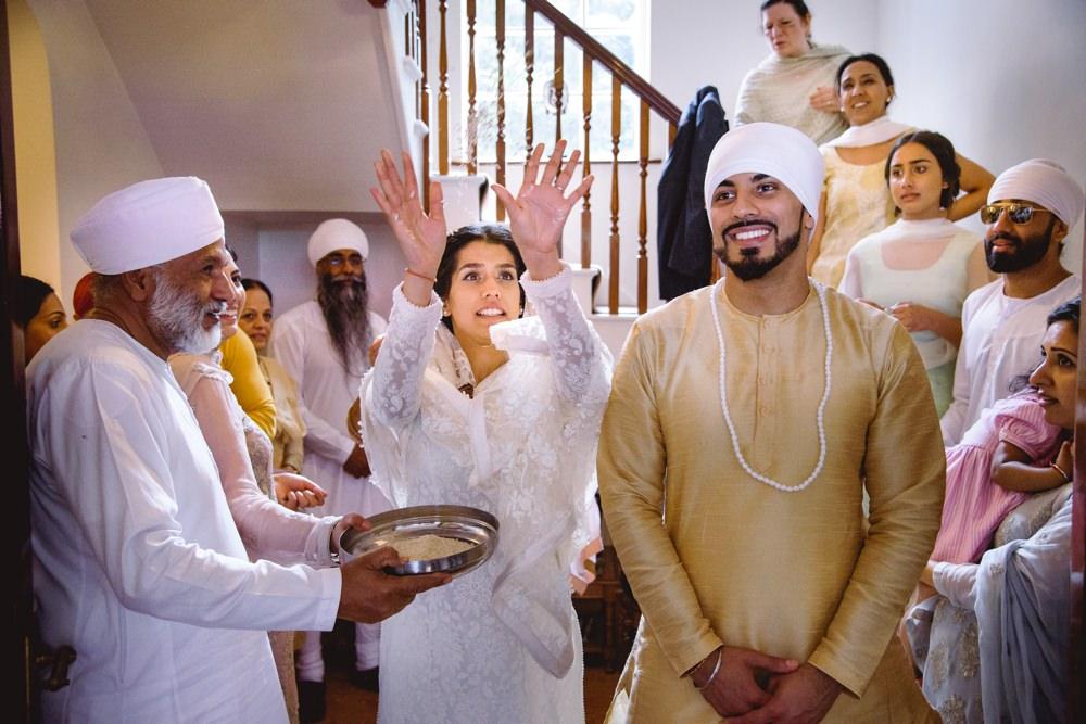 GURJ SUKH 54 - Asian wedding photographer London | Sikh wedding photography