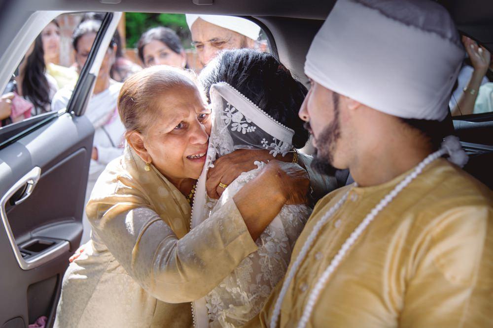 GURJ SUKH 58 - Asian wedding photographer London | Sikh wedding photography