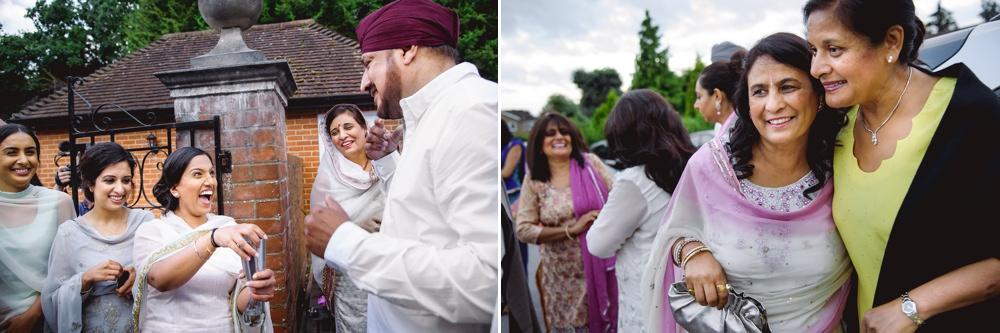 GURJ SUKH 6 - Asian wedding photographer London | Sikh wedding photography