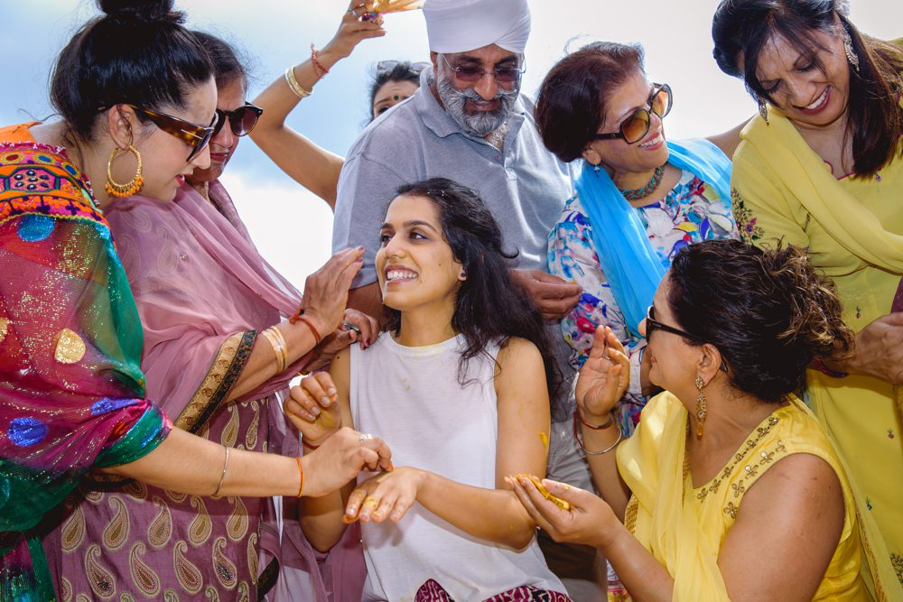 GURJ SUKH 71 - Asian wedding photographer London | Sikh wedding photography
