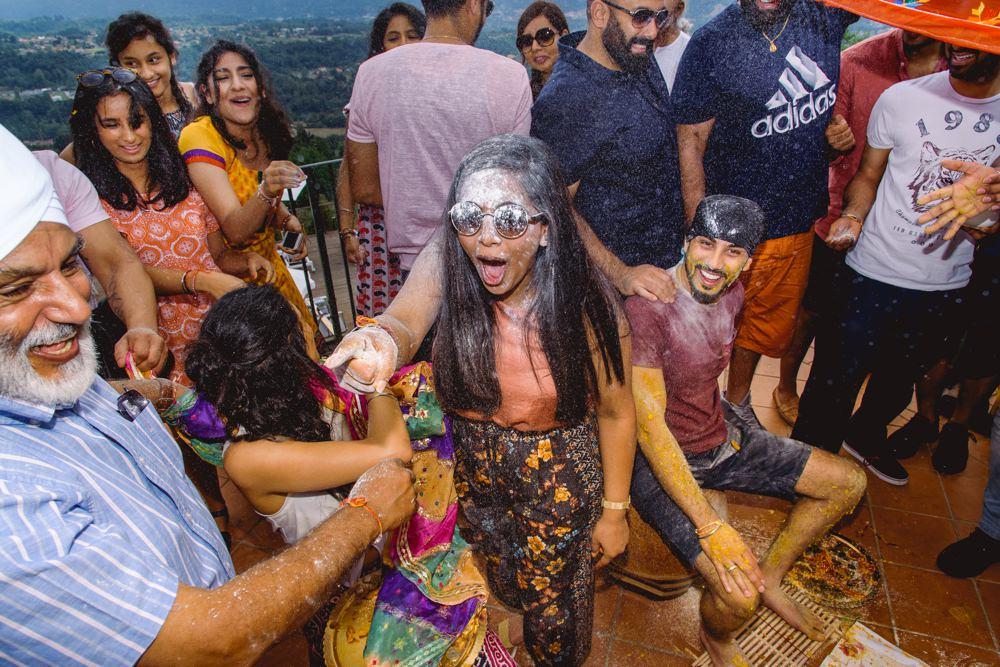 GURJ SUKH 75 - Asian wedding photographer London | Sikh wedding photography