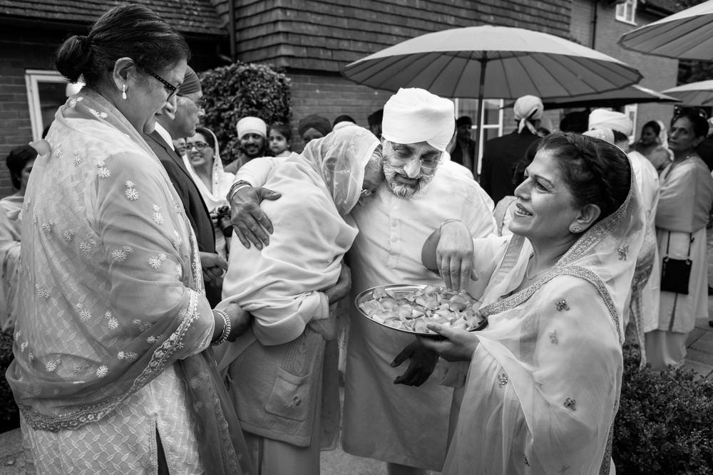 GURJ SUKH 9 - Asian wedding photographer London | Sikh wedding photography