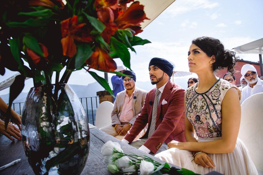 GURJ SUKH 91 - Asian wedding photographer London | Sikh wedding photography
