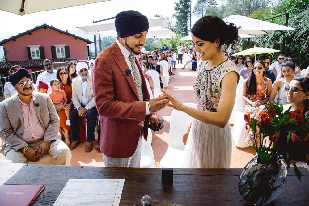 GURJ SUKH 93 - Asian wedding photographer London | Sikh wedding photography